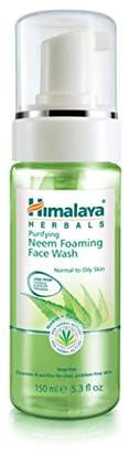 Acne Studios Himalaya Purifying Neem Foaming Face Wash with Neem and Turmeric for Occasional