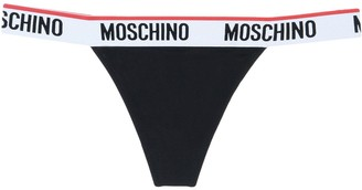 Moschino G-strings - Item 48203527HL
