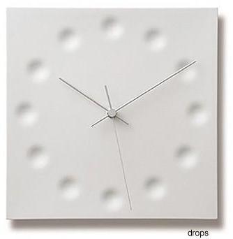 Porcelain Clocks By Kanae Tsukamoto