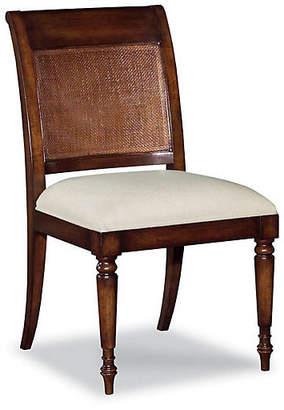 One Kings Lane Kade Side Chair - Umber