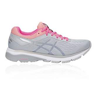 Asics Silver Shoes For Women - ShopStyle UK b95ff24811def