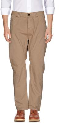 Frankie Morello Casual pants - Item 36972994TI