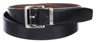 Salvatore Ferragamo Leather Waist Belt