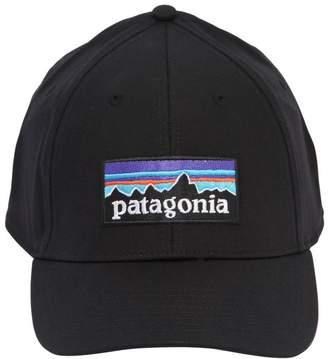 at Luisaviaroma · Patagonia P-6 Logo Organic Cotton Hat 7f962c63111c