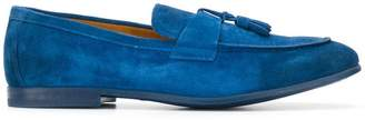 Doucal's Moccasin tassel loafers