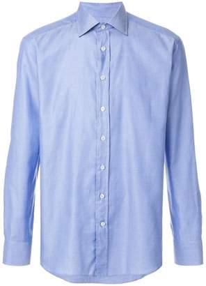 Etro button front shirt
