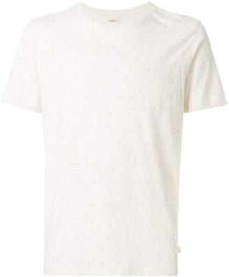 Bellerose patch pocket T-shirt