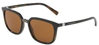 Dolce & Gabbana Sunglasses 6114 502/73 HAVANA