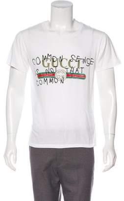 Gucci 2017 Coco Capitán T-Shirt