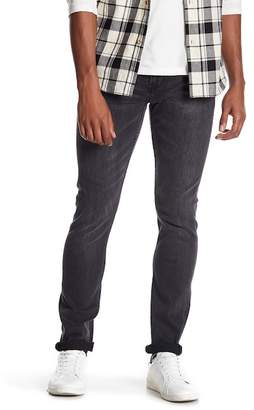 Hudson Jeans Sartor Slouchy Skinny Jeans