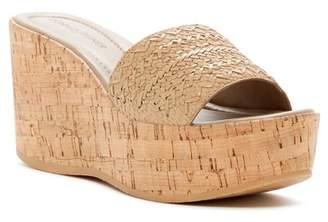 Donald J Pliner Cloe Slide Sandal