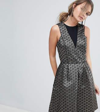 220f8b9607ba Oasis Black Skater Dresses - ShopStyle Australia