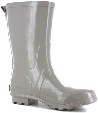Western Chief Classic Mid Taupe Rain Boot