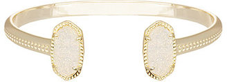 Kendra Scott Elton Druzy-Tip Bracelet $70 thestylecure.com