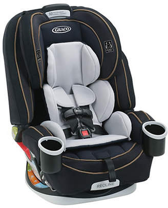 Graco Hyde 4Ever All-In-One Car Seat 2054044