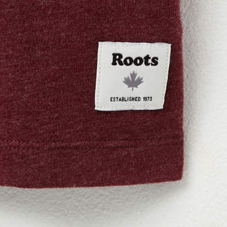 Roots Womens Classic Canada T-shirt