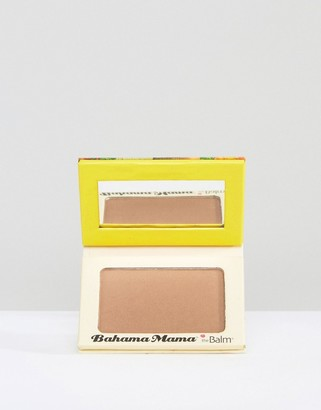 The Balm theBalm Bahama Mama - Bronzer Shadow & Contour Powder