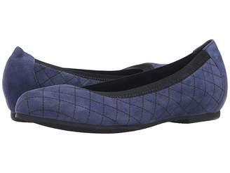 Munro American Vicki Women's Dress Flat Shoes