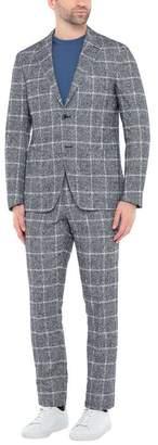 BAGNOLI Sartoria Napoli Suit