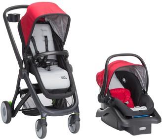 Safety 1st Riva 6 in 1 Flex Travel System