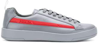 Prada Graphic low-top sneakers