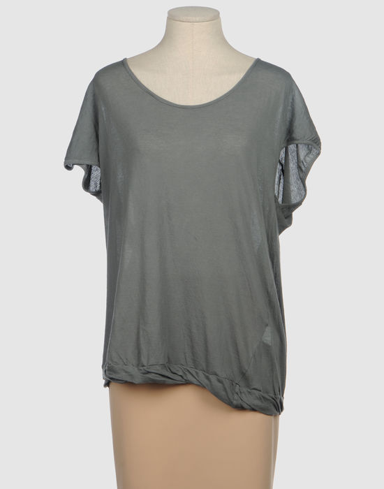 BLOCKINDUSTRIE Short sleeve t-shirt