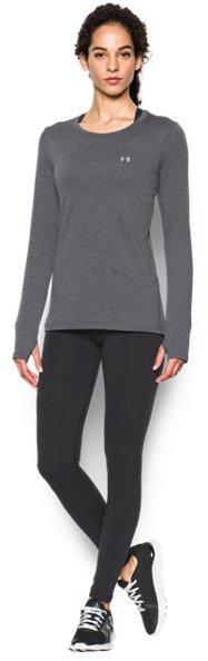 Women's UA HeatGear® Armour Long Sleeve