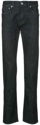 Edwin ED80 selvedge rinse jeans