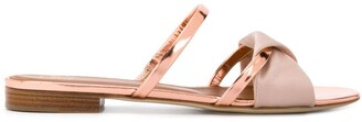 Malone Souliers flat sandals