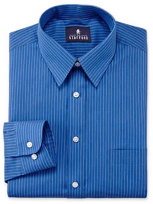 STAFFORD Stafford Travel Performance Super Shirt-Big & Tall
