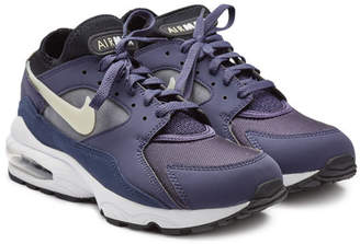 Nike 93 Sneakers with Leather