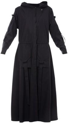 Talented Lightweight Cotton Coat