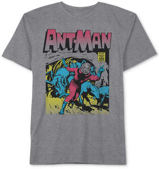 Marvel Big Boys Ant-Man Graphic T-Shirt