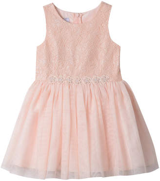 Pastourelle Lace Tutu Dress