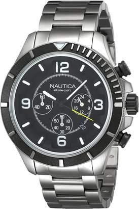 Nautica NST-450 Women's watches NAI21506G