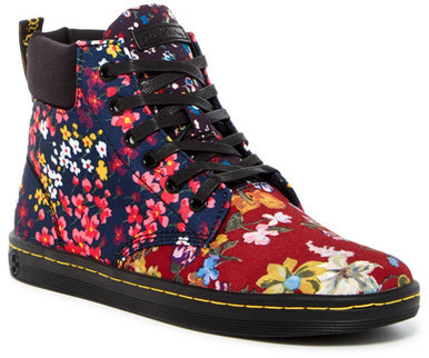Dr. MartensDr. Martens Maelly Floral Boot