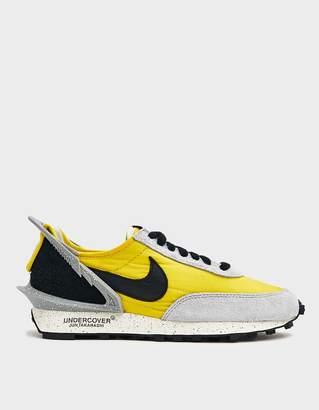 Nike Undercover Daybreak Sneaker in Bright Citron