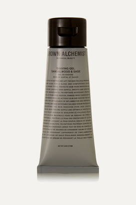 Grown Alchemist - Shaving Gel, 75ml - one size