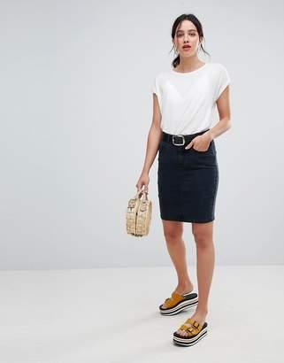 Vero Moda Denim Skirt