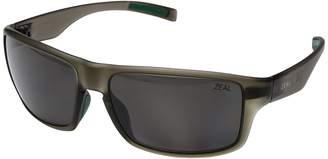 Zeal Optics Incline Athletic Performance Sport Sunglasses