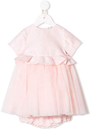 49f50e5750 Fendi Pink Girls  Dresses - ShopStyle