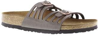 Birkenstock Women's Granada Birkibuc sandals 42 N