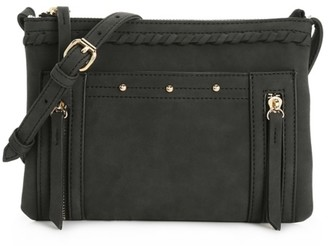Violet Ray Addison Crossbody Bag