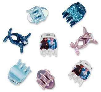 Scunci Frozen 2 Mini Jaw clips - 8pk