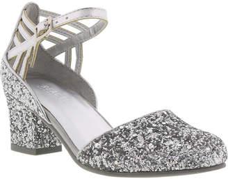 Kenneth Cole Little & Big Girls Sarah Shine Dress Heel