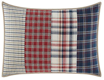 Ansell Standard Pillow Sham