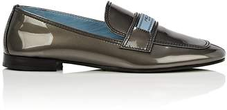 Prada Women's Patent Leather Loafers