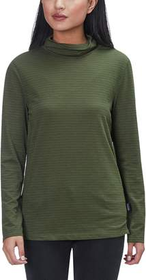 Patagonia Mainstay Turtleneck Top - Women's