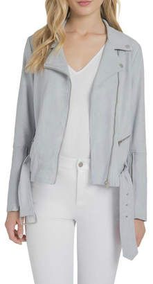 Lysse Suede Cory Jacket