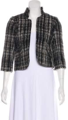 Smythe Wool-Blend Jacket w/ Tags
